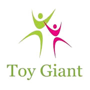 Toy Giant Logo