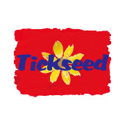 Tickseed Logo