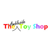 The Ambleside Toy Shop Logo