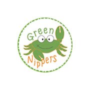 Green Nippers Logo
