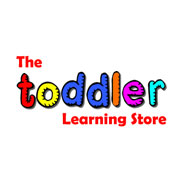 The Toddler Learning Store Logo