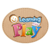 Learning From Play Logo