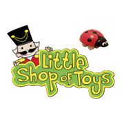 Little Shop of Toys Logo
