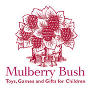 Mulberry Bush Logo