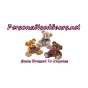 Personalised Bears Logo