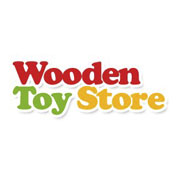 Wooden Toy Store Logo