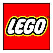 Lego Toy Shop Logo