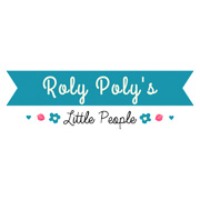 Roly Poly's Little People Logo