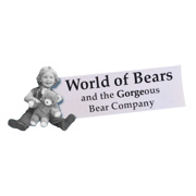 World of Bears Logo