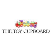 The Toy Cupboard Logo