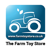Farm Toy Store Logo