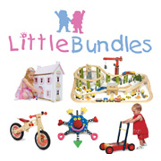 Little Bundles Logo