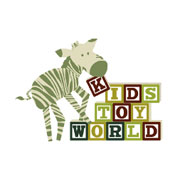 Kids Toy World Logo