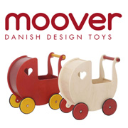 Moover Toys Logo