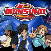 Monsuno Logo