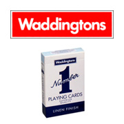 Waddingtons Logo