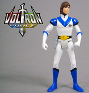Voltron Force Logo
