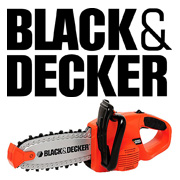 Black & Decker Toys Logo