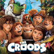 The Croods Logo