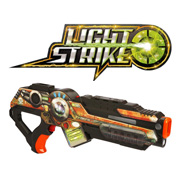 Light Strike Logo