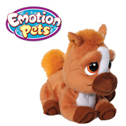 Emotion Pets Logo