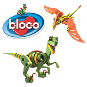 Bloco Toys Uk Bloco Construction Toy Sets Bloco