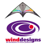 Wind Designs Logo