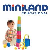 Miniland Educational Toys - UK Toy Shops Selling Miniland ...