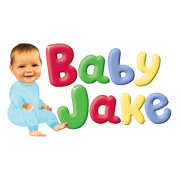 Baby Jake Toys from Vivid Imaginations - Nibbles the ...