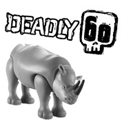 Deadly 60 Logo