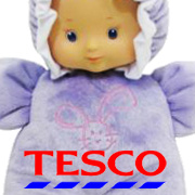 tesco dolls baby emmi dolls from tesco uk. Black Bedroom Furniture Sets. Home Design Ideas