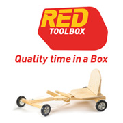 Red Toolbox Logo
