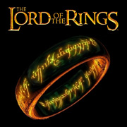 Lord Of The Rings Logo