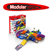 Modular Construction Toys Logo