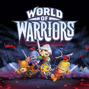 World Of Warriors Logo