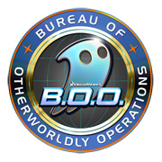 Official B.O.O. Logo