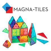 Magna-Tiles are available in a variety of sizes, colors, and styles including Clear Colors, Solid Colors, Freestyle, Stardust, ICE, and Glow in the Dark. All Magna-Tiles sets are compatible. If .