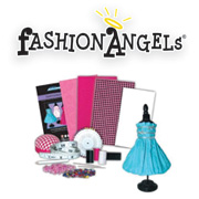 Fashion Angels Logo
