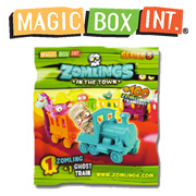 Magic Box Int Logo