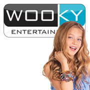 Wooky Entertainment Logo