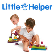 Little Helper Logo