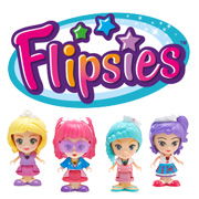 Flipsies Logo