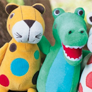 Frooglies toys