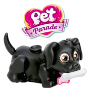 Pet Parade Logo