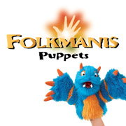 Folkmanis Puppets Logo