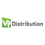 VR Distribution Logo