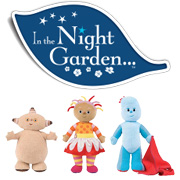 In The Night Garden Logo