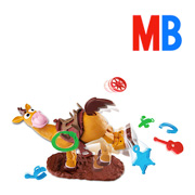 MB Games Logo