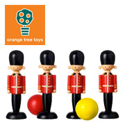 Orange Tree Toys Logo