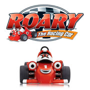 Roary the Racing Car Logo
